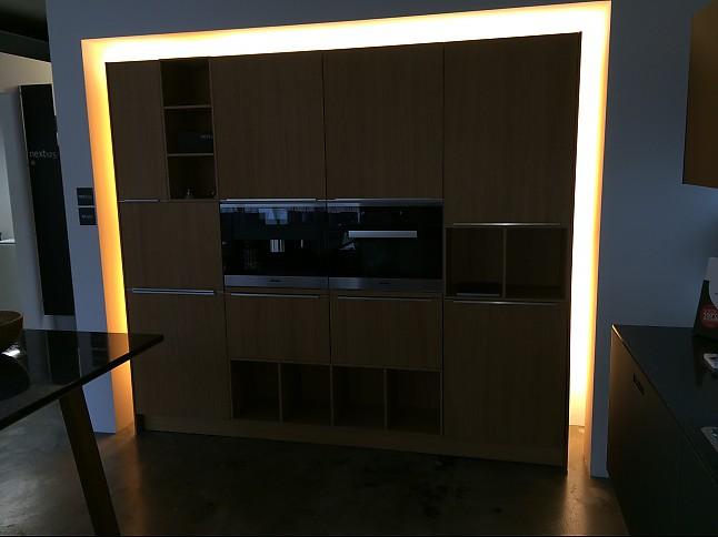next125 musterk che sch ller next 125 ausstellungsk che. Black Bedroom Furniture Sets. Home Design Ideas