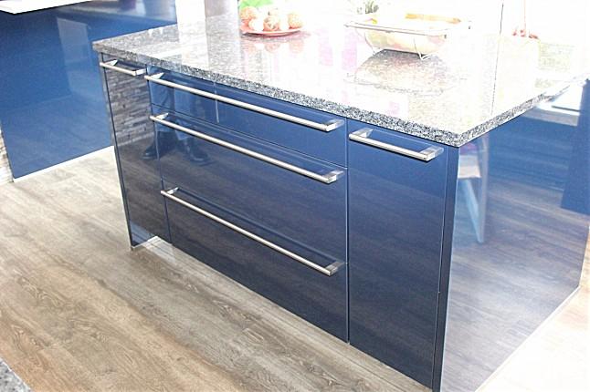 kuche lack landhaus blau beste bildideen zu hause design. Black Bedroom Furniture Sets. Home Design Ideas