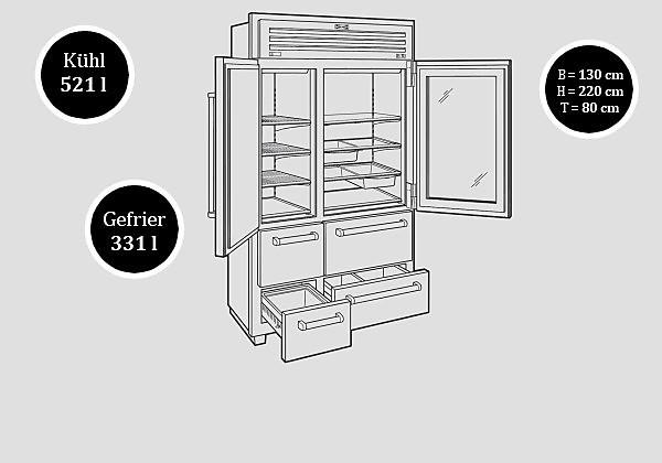 k hlschrank icb 648 prog exklusiver k hl gefrierschrank sub zero wolf k chenger t von. Black Bedroom Furniture Sets. Home Design Ideas