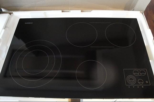 kochfeld autark 80 cm fl chenb ndiger einbau. Black Bedroom Furniture Sets. Home Design Ideas