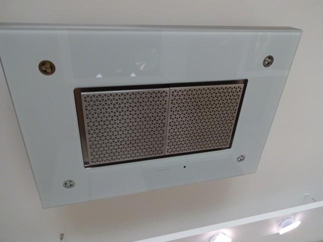 Dunstabzug capa sonder weiß led dunstabzugshaube umluft
