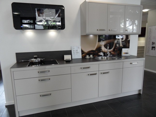 Beautiful Nolte Küchen Griffe Pictures - Kosherelsalvador.com ...
