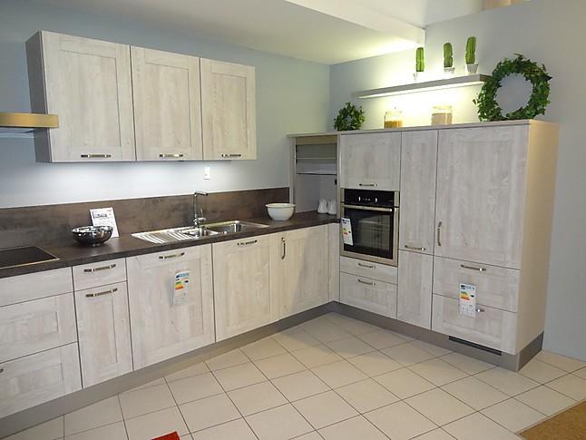 nobilia musterk che edle nobilia cottage landhausstil k che ausstellungsk che in westhausen von. Black Bedroom Furniture Sets. Home Design Ideas