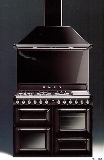 Smeg Küchen herdset smeg kochzentrum smeg ofen mit haube und rückwand smeg küchengerät aydtex