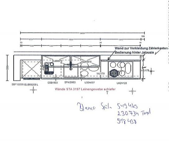 kuche inkl maileg retro kche fr maileg hasen aus metall inkl einbaukche exclusiv lkche kche. Black Bedroom Furniture Sets. Home Design Ideas
