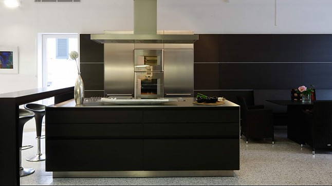 Küchen abverkauf bulthaup  bulthaup-Musterküche Musterküchen-Abverkauf: Ausstellungsküche in ...
