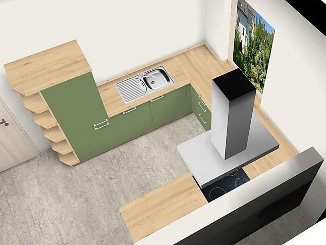 burger musterk che kleine u k che ausstellungsk che in grimma sachsen von m belhaus friedrich. Black Bedroom Furniture Sets. Home Design Ideas