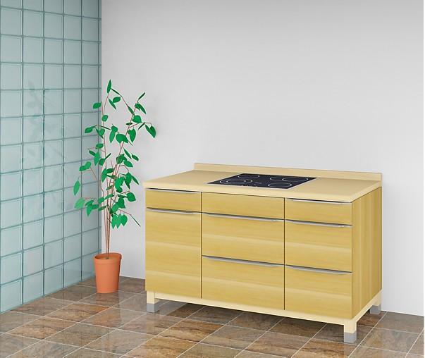 Nauhuricom modulkuche gunstig neuesten design for Modulküchen günstig