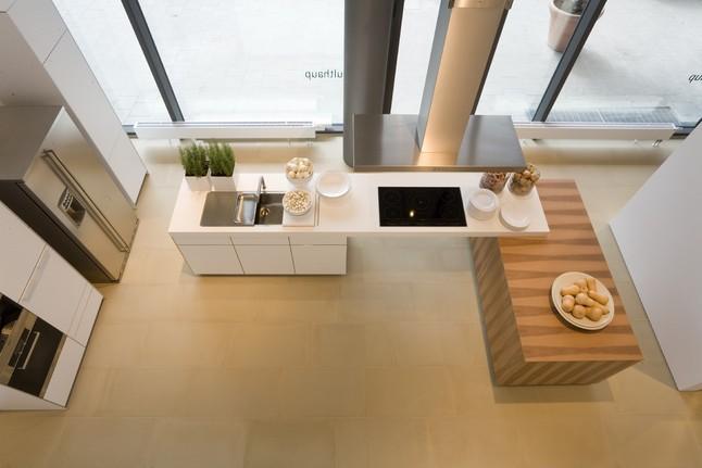 dunstabzug da15065 insel dunstabzugshaube abluft bulthaup k chenger t von gienger k chen und. Black Bedroom Furniture Sets. Home Design Ideas