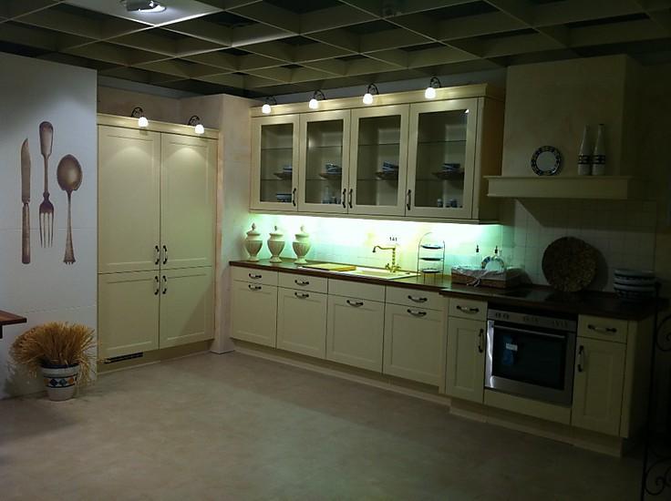 nobilia musterk che landhausk che lucca in sahara. Black Bedroom Furniture Sets. Home Design Ideas