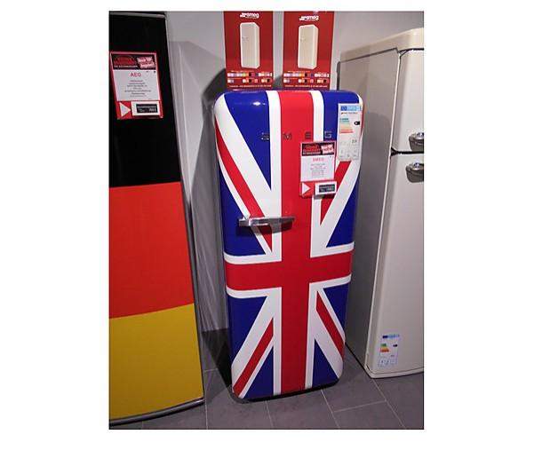 Smeg Kühlschrank Vergleich : Smeg kühlschrank haushaltsgeräte gebraucht kaufen ebay