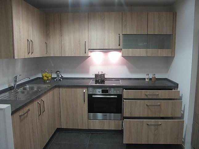 Störmer Küchen   Störmer Toulouse Gemütlich, Moderne Küche In Bordolino  Eiche