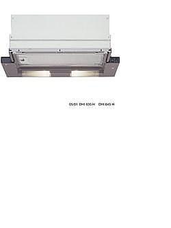 sonstige dhi645h flachschirmhaube 60 cm bosch k chenger t von gienger k chen und einrichtungs. Black Bedroom Furniture Sets. Home Design Ideas