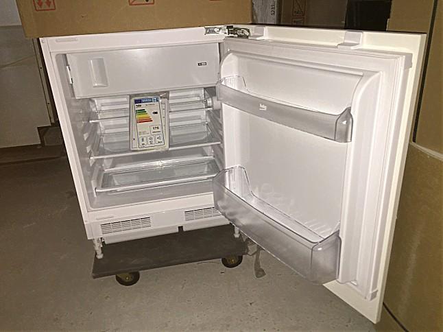 Kühlschrank BU 1152 Beko BU 1152 HCA: Beko-Küchengerät von Mathea ...