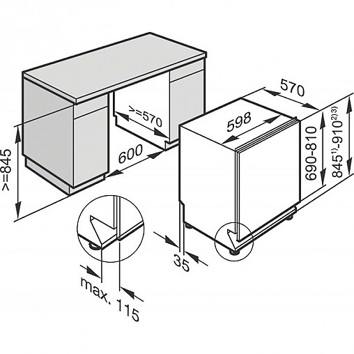 sp lmaschine g 6475 scvi xxl miele g 6475 scvi xxl edition ecocomfort miele k chenger t von. Black Bedroom Furniture Sets. Home Design Ideas