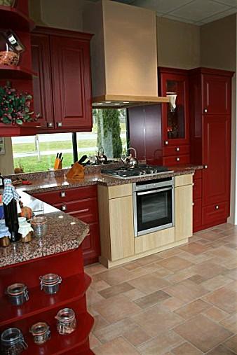 Leicht calvos moderne landhausstil küche