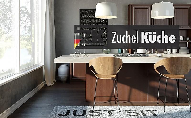 hausmarke musterk che amerikanische landhausk che aus massivholz ausstellungsk che in osnabr ck. Black Bedroom Furniture Sets. Home Design Ideas