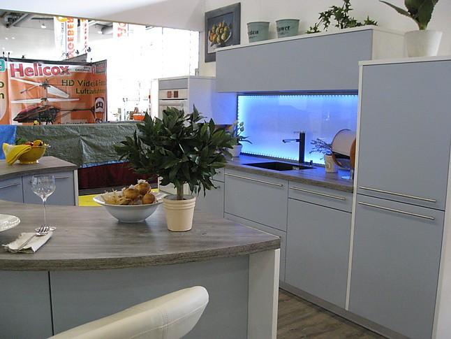 Schmidt Küchen-Musterküche Runde Küche, Nordischer Traum ...