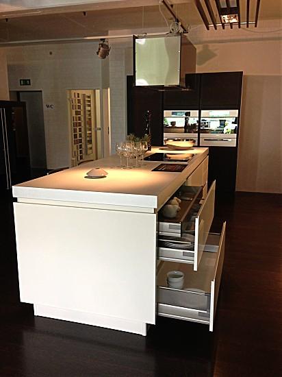 pronorm musterk che pro norm ausstellungsk che in bielefeld von k chen pohl bielefeld j llenbeck. Black Bedroom Furniture Sets. Home Design Ideas