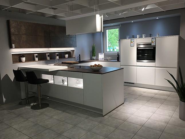 nobilia musterk che mk 38 ausstellungsk che in uhingen von k chen kompetenz center. Black Bedroom Furniture Sets. Home Design Ideas