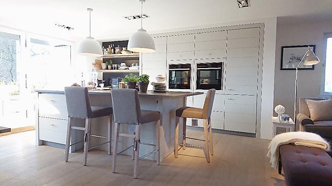 Sonstige Musterküche Neptune Küche Showküchevorführküche