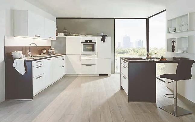 burger musterk che k che mit kochinsel loft 6 ausstellungsk che in bielefeld von wohnconcepte. Black Bedroom Furniture Sets. Home Design Ideas