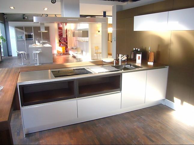 sonstige musterk che siematic ausstellungsk che in hanau. Black Bedroom Furniture Sets. Home Design Ideas
