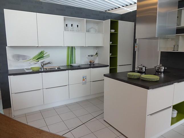 nobilia musterk che topseller nobilia insel k che ausstellungsk che in westhausen von der. Black Bedroom Furniture Sets. Home Design Ideas