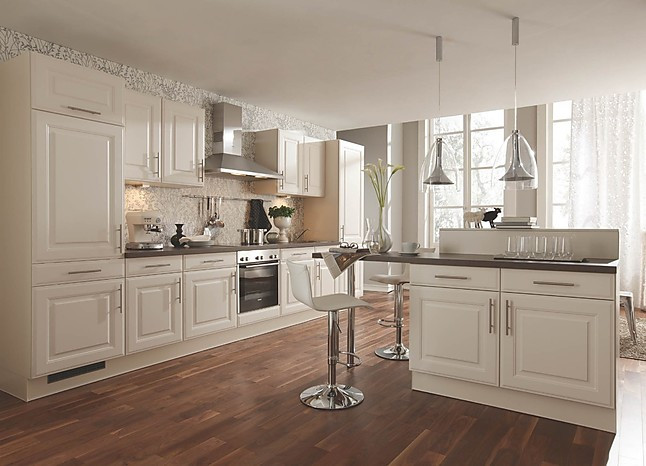 Küche: moderner Landhausstil – Infos & attraktive Angebote hier