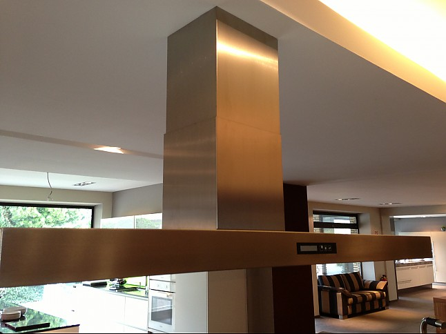dunstabzug gutmann inselhaube luminante 150 cm extern. Black Bedroom Furniture Sets. Home Design Ideas