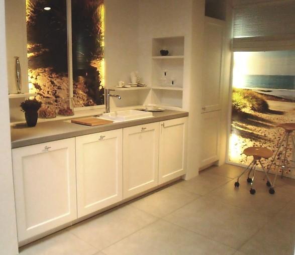 Siematic Musterkuche Einbaukuche Im Landhausstil Ausstellungskuche