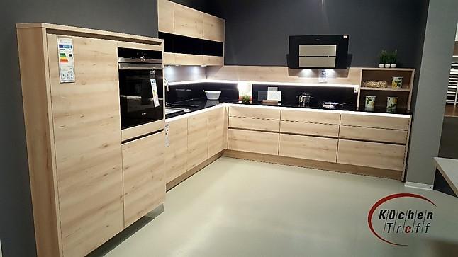 nobilia musterk che edel und modern ausstellungsk che in zwickau von k chentreff zwickau. Black Bedroom Furniture Sets. Home Design Ideas