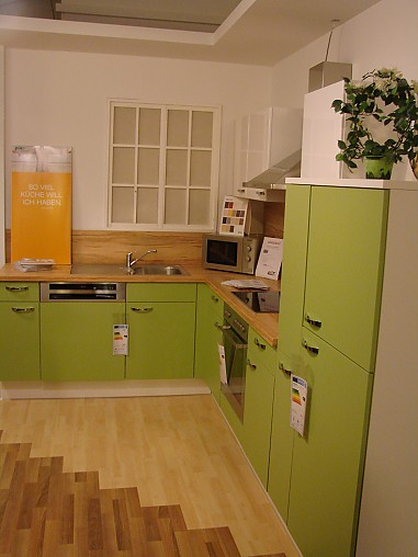 pino musterk che pn 160 ausstellungsk che in mammendorf von keser home company mammendorf. Black Bedroom Furniture Sets. Home Design Ideas