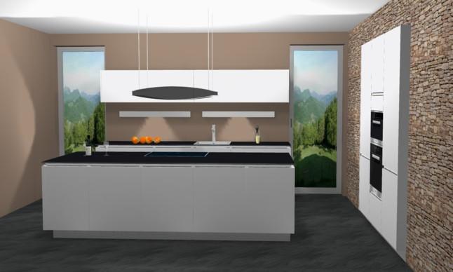 Pronorm K Chen pronorm musterküche design küche ausstellungsküche in buchholz küche à la carte gmbh