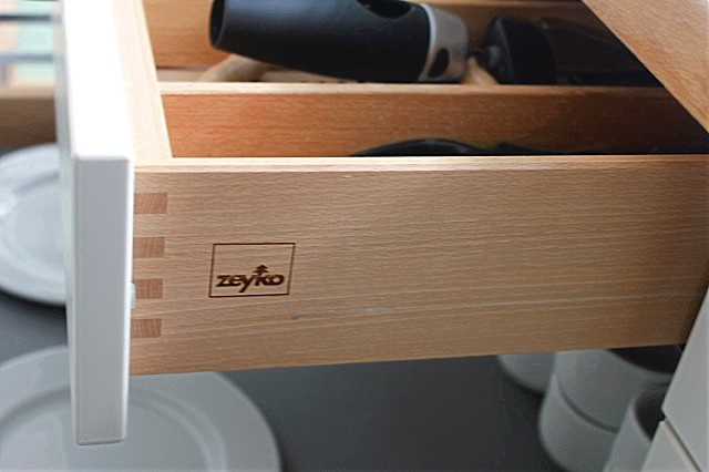 kche gebraucht zeyko musterkche kche gebraucht ausstellungskche in karlsruhe - Edelstahl Kuchenmobel Gebraucht
