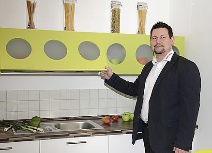 Unsere Küchenprofis freuen sich darauf, Ihre Traumküche zu realisieren!