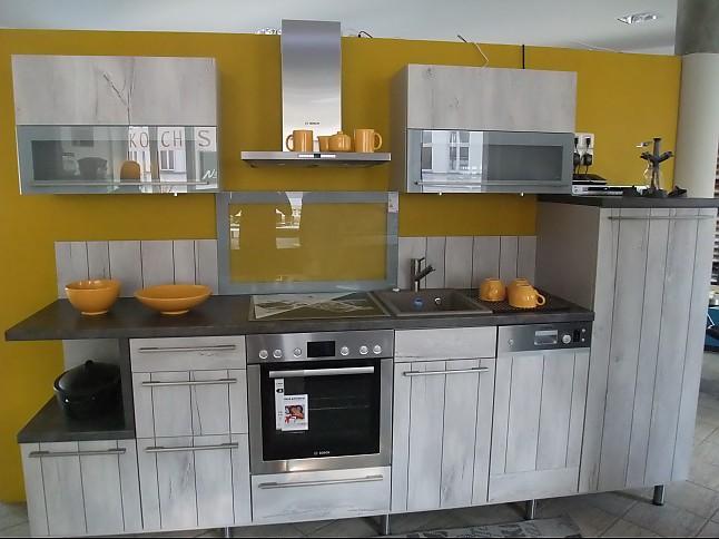 Küchen Greifswald brigitte musterküche küchenzeile ausstellungsküche in greifswald