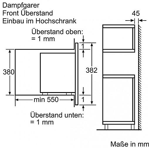 dampfgarer und kombiger te hb25d5r2 dampfgarer siemens k chenger t von k chentreff markus. Black Bedroom Furniture Sets. Home Design Ideas