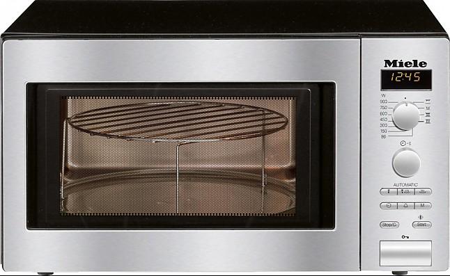 mikrowellen m 8201 einbau mikrowelle 26 l 900 w edelstahl miele k chenger t von riega miele. Black Bedroom Furniture Sets. Home Design Ideas