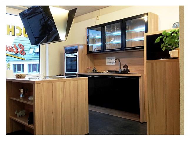 Pin Musterküche Einbauküche Von Alnoart Pro Desig