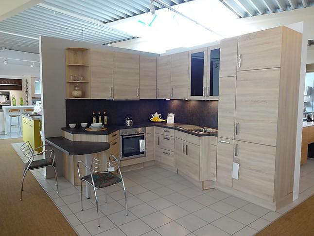 nobilia musterk che nobilia l k che mit top ausstattung sonderpreis ausstellungsk che in. Black Bedroom Furniture Sets. Home Design Ideas