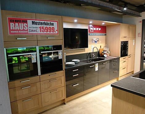 Frey Küchen musterküchen börse landhausküchen als günstige musterküchen