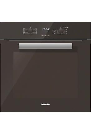 backofen h 2663 bp hvbr miele einbau backofen mit pyrolyse miele k chenger t von miele maier. Black Bedroom Furniture Sets. Home Design Ideas
