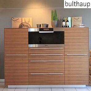 bulthaup musterk che musterk chen abverkauf. Black Bedroom Furniture Sets. Home Design Ideas