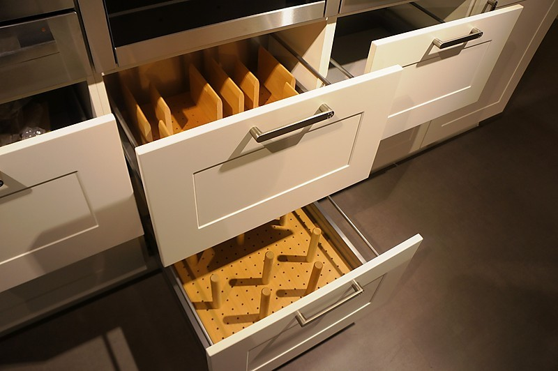 nobilia musterk che einbauk che vero 783 musterk che komplett mit e ger ten koje. Black Bedroom Furniture Sets. Home Design Ideas