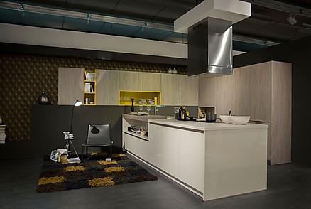 Weiße Küche in Warendorf