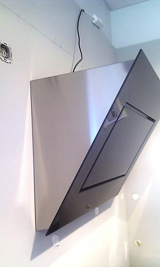 dunstabzug quasar design 90 cm falmec falmec k chenger t von k chenstudio kehm in waldeck. Black Bedroom Furniture Sets. Home Design Ideas