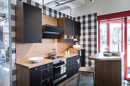 Hochwertige Materialien erwarten Sie bei Küche Aktiv in Berlin Kaulsdorf