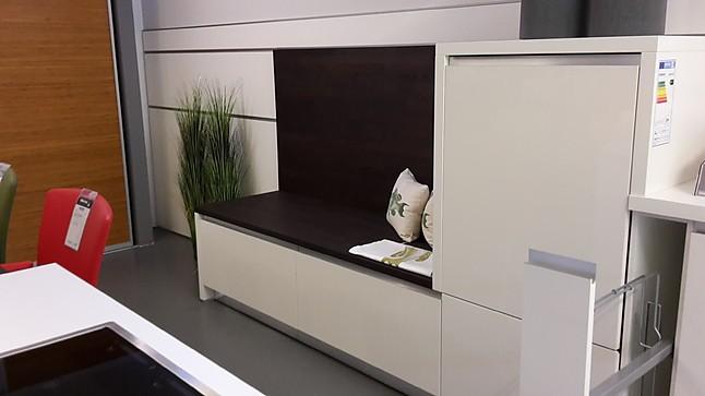 sch ller musterk che moderne einbauk che uni gloss ausstellungsk che in kirchheim teck von. Black Bedroom Furniture Sets. Home Design Ideas