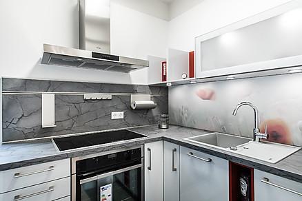 L-Küche erhältlich bei Gruber Küchen